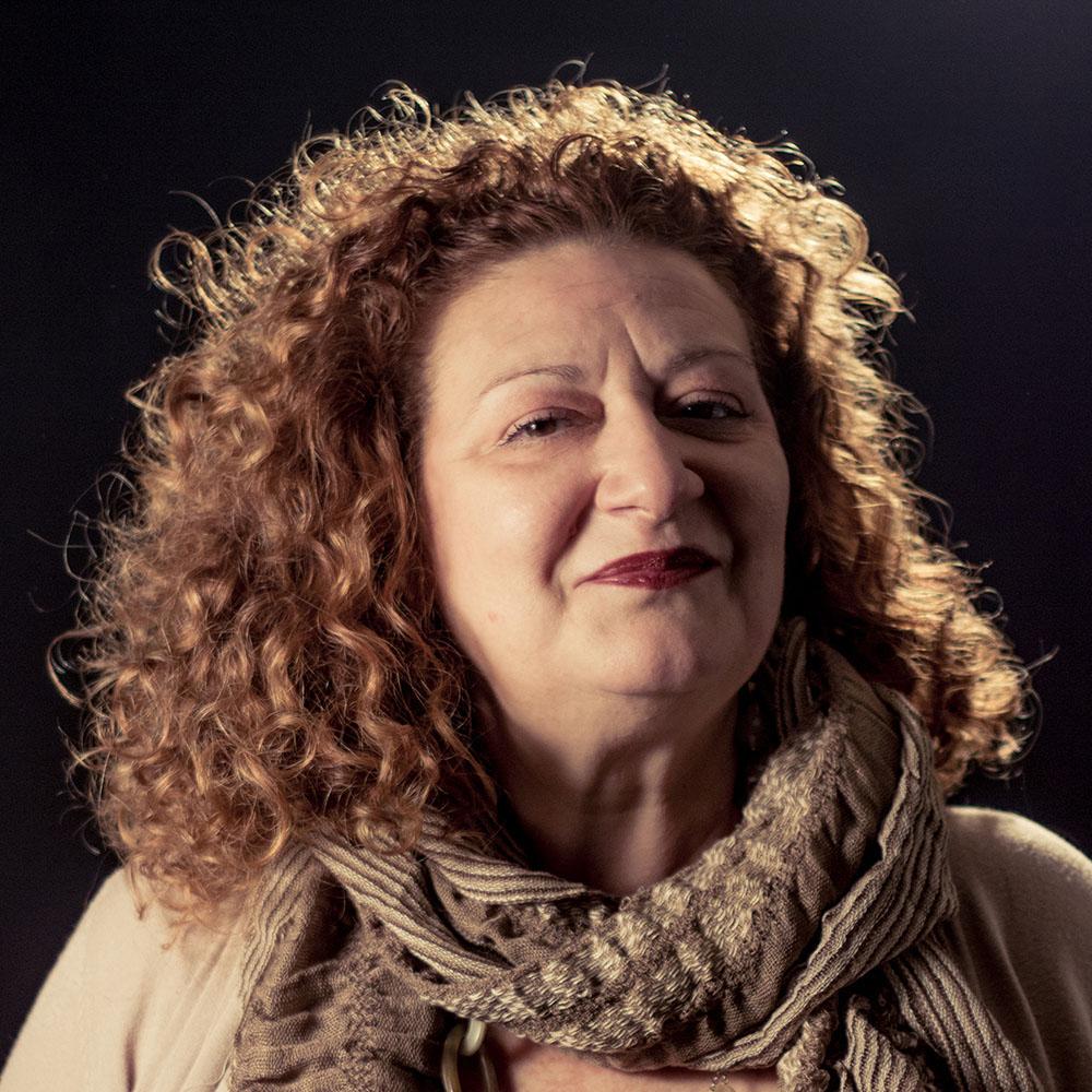 Assunta Marino - Compagnia Avalon Teatro