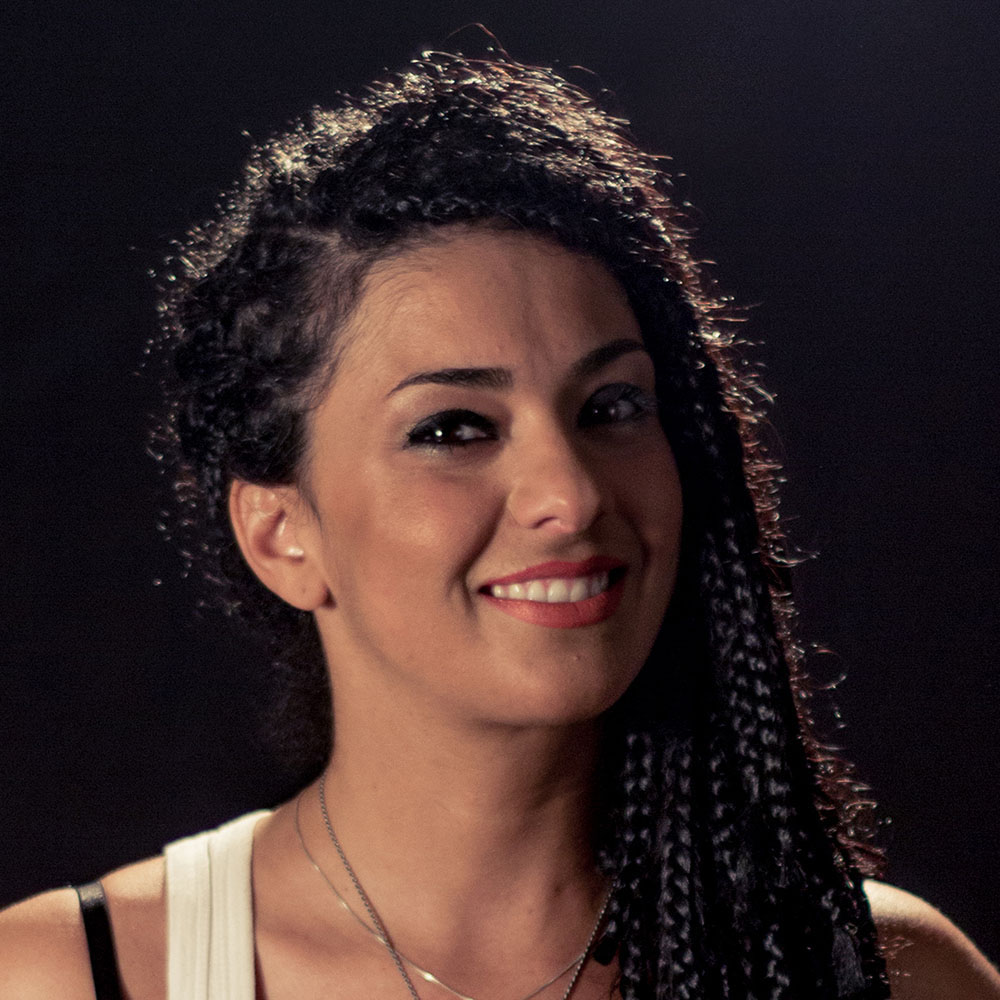Gerardina Tesauro - Compagnia Avalon Teatro