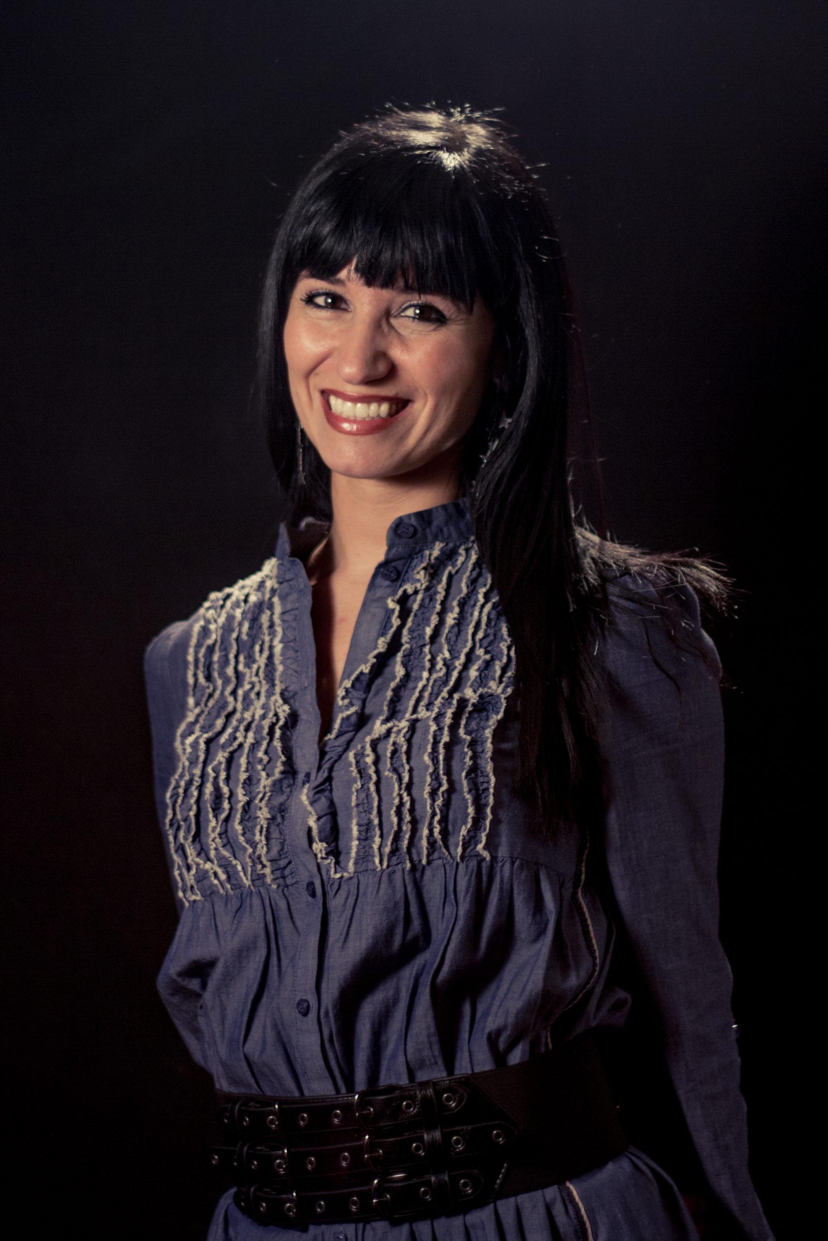 Giulia Sielo - Compagnia Avalon Teatro