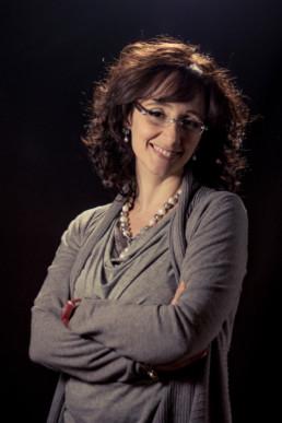 Ilaria Sielo - Compagnia Avalon Teatro