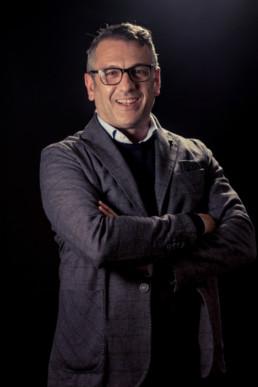 Domenico Di Lascio - Compagnia Avalon Teatro