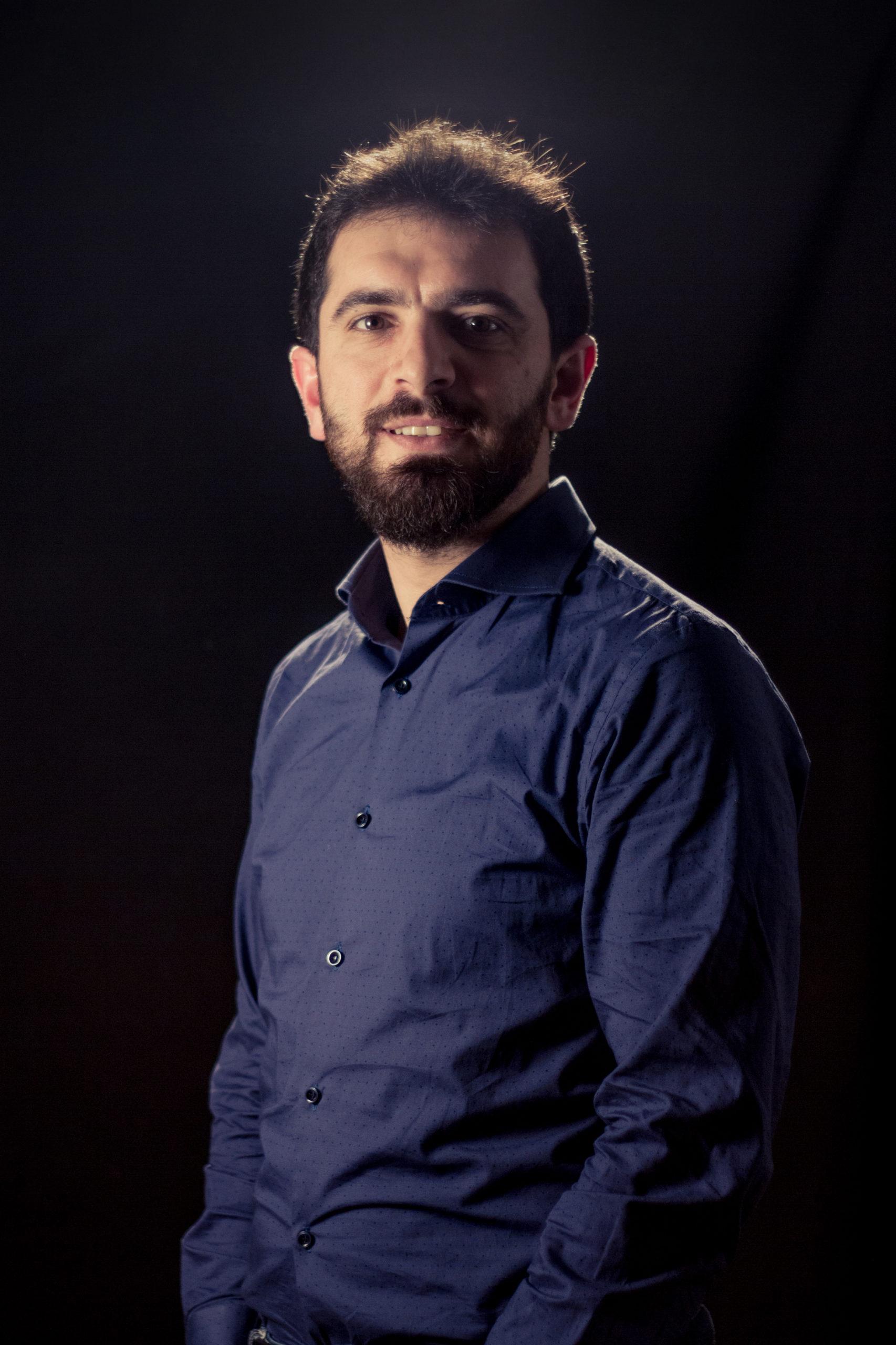 Pasquale Galdi - Compagnia Avalon Teatro