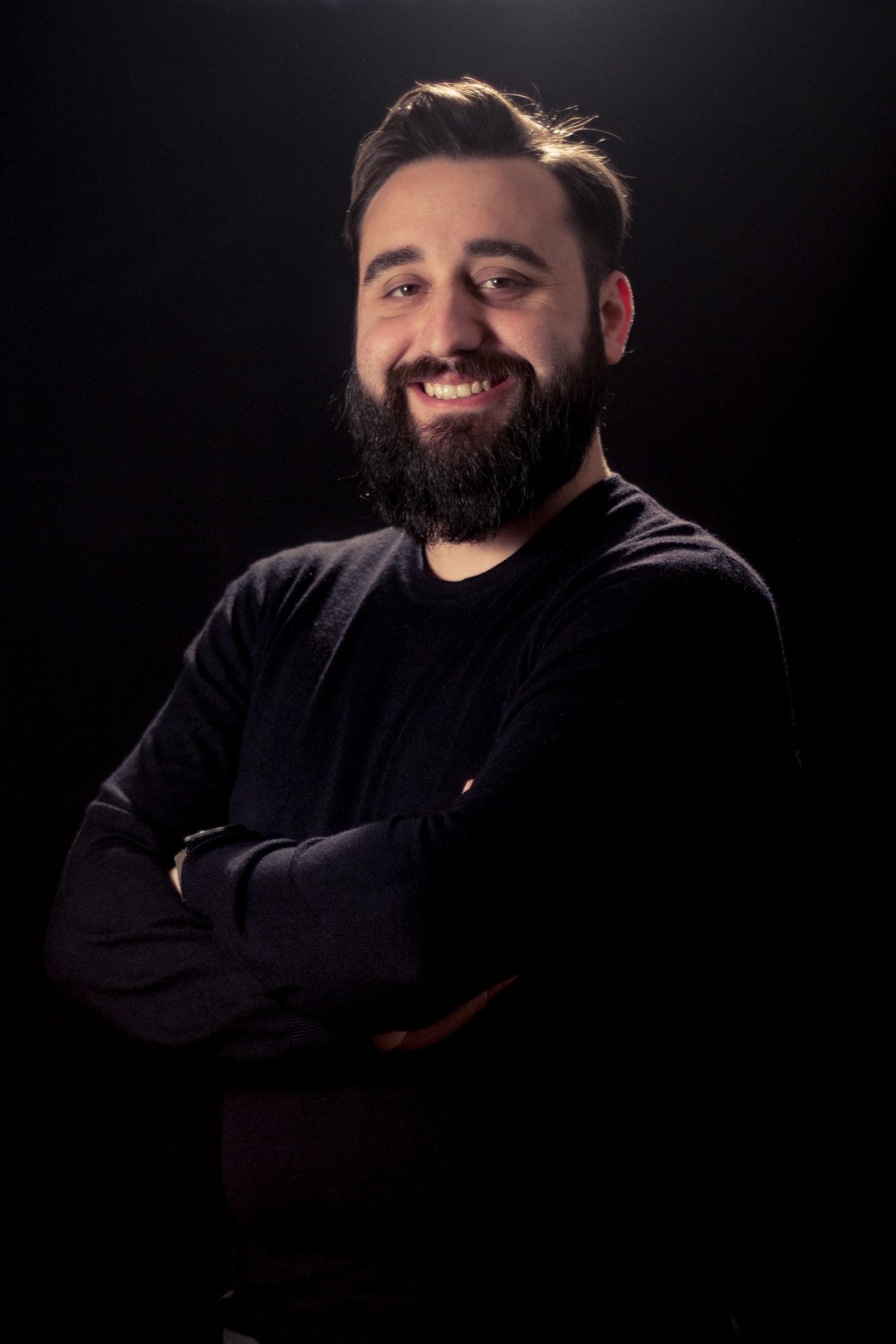 Giuseppe Di Pasca - Compagnia Avalon Teatro