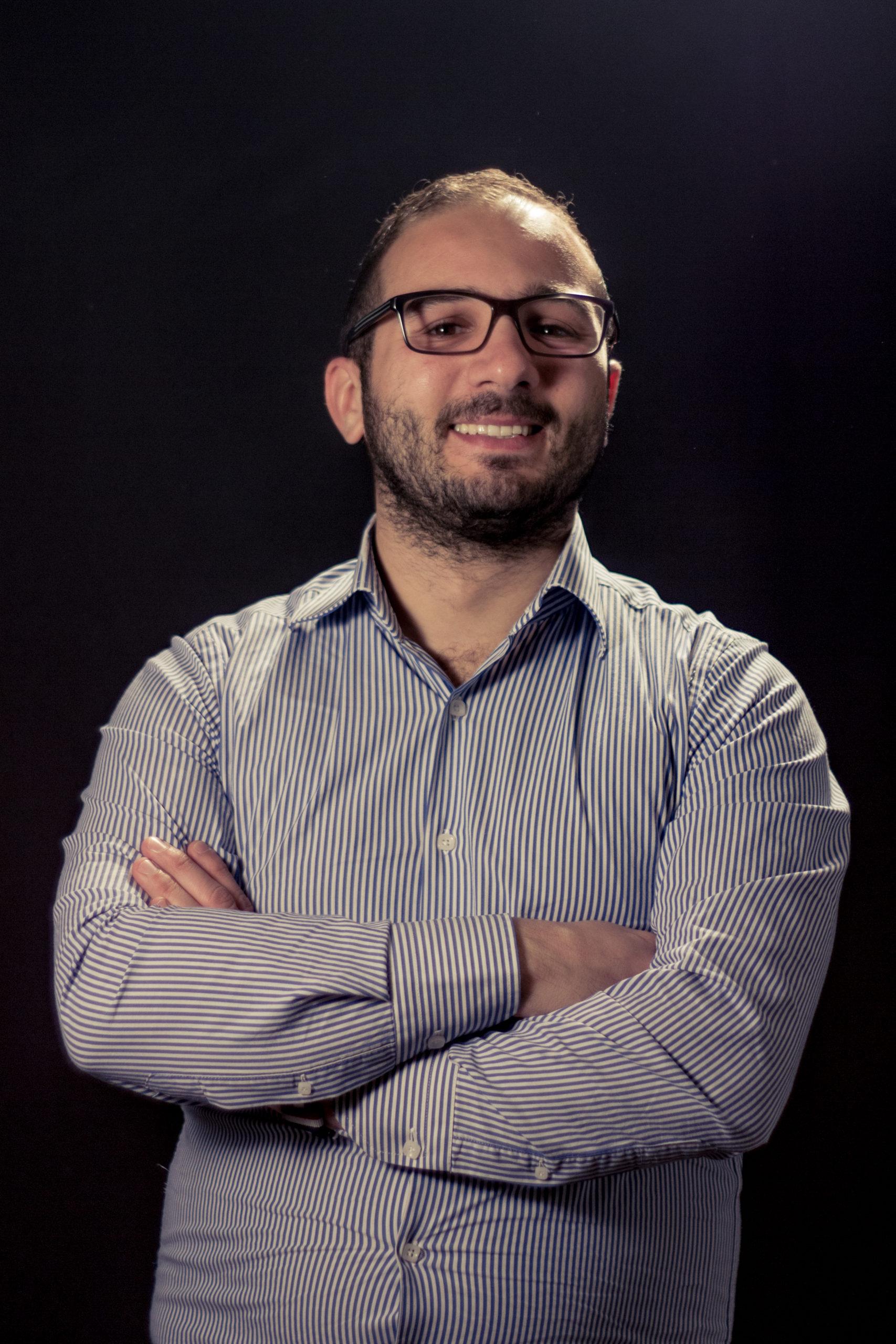 Raffaele Cavaliero - Compagnia Avalon Teatro