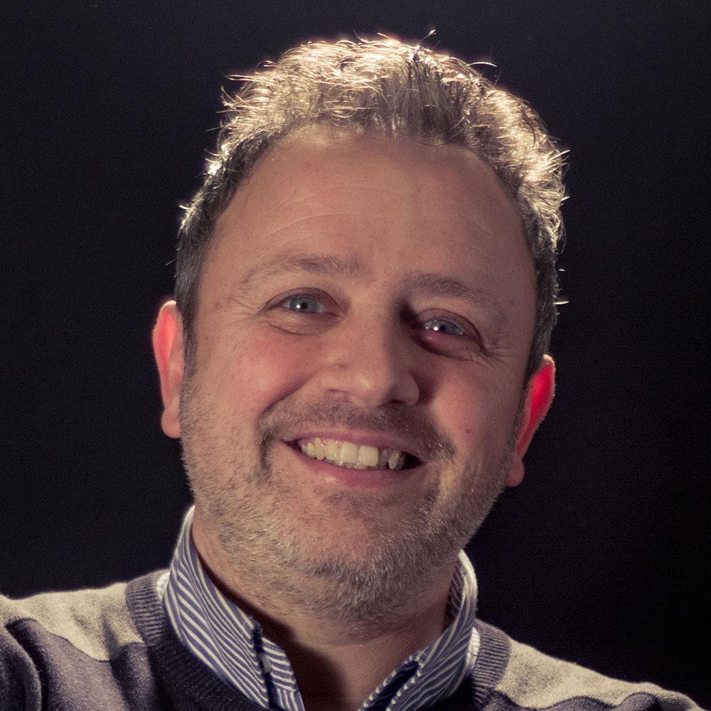 Vincenzo Di Biase - Compagnia Avalon Teatro